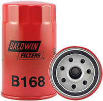 Baldwin B168 Full-Flow Lube Spin-on