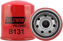 Baldwin B131 Full-Flow Lube Spin-on