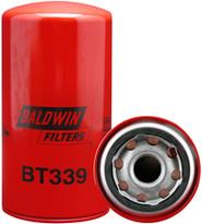 Baldwin BT339 Full-Flow Lube Spin-on