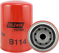 Baldwin B114 Full-Flow Lube Spin-on