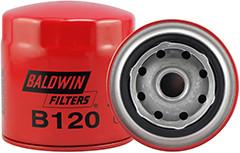 Baldwin B120 Full-Flow Lube Spin-on