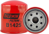 Baldwin B1425 Lube Spin-on