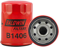 Baldwin B1406 Lube Spin-on