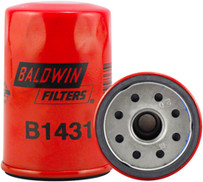 Baldwin B1431 Lube Spin-on