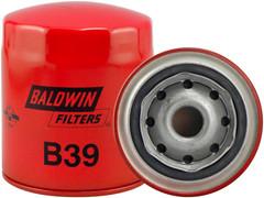 Baldwin B39 Full-Flow Lube Spin-on