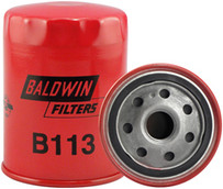 Baldwin B113 Full-Flow Lube Spin-on