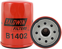 Baldwin B1402 Lube Spin-on