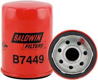 Baldwin B7449 Lube Spin-on