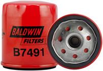 Baldwin B7491 Lube Spin-on