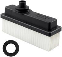 Baldwin SA2159 Crankcase Breather Filter in Plastic Housing