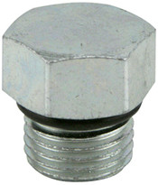 Baldwin OP8750 Hex Head Plug