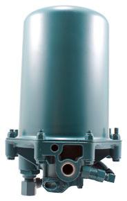 Bendix 65647X AD-9 Air Dryer - Drop In, Holset QE Applications
