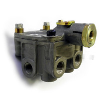 Bendix 65430 Relay Valve – Vertical & Horizontal Delivery Ports