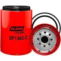 Baldwin BF1360-O Fuel Filter Spin On