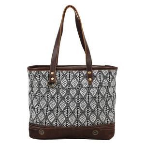 MYRA Classio Tote Bag
