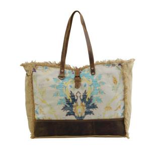 MYRA Survivor Weekender Bag