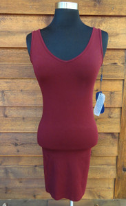 Elietian Dress Tank