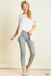 Mint Leggings