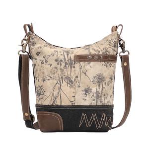 Solidaster Shoulder Bag from MYRA