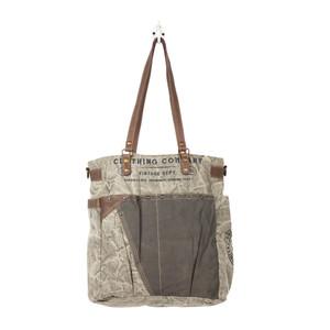 MYRA Broil Shoulder Bag