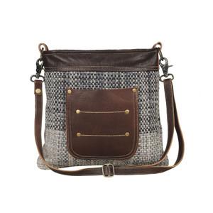 MYRA DEXTROUS SHOULDER BAG