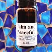 Calm and Peaceful Blend