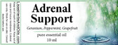 Be Calm (Formerly Adrenal Support) Essential Oil Blend