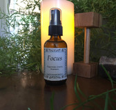 Focus Essential Oil Spray 2oz