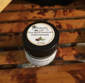 NaMoDiCo Citrus Spice Deodorant Paste (0.5 oz. Sample)