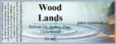 Wood Lands Blend