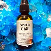 Arctic Chill Essential Oil Spray 2 oz.