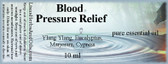Blood Pressure Relief