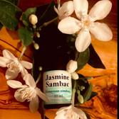 Jasmine sambac -  3% in Jojoba Oil