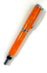 Orange Crush on Clayton Pen