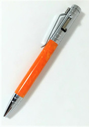 Troy Slide Advance Pen in Orange Crush