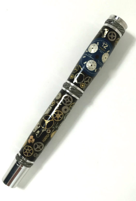 Breitling Colt watch parts fountain pen or rollerball