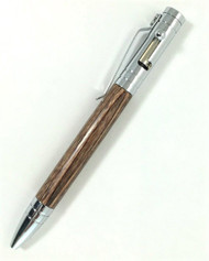 Troy Pen in Natural Pine Layers