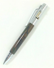 Camouflage outdoorsman pen