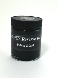 Velvet Black Bottled Ink