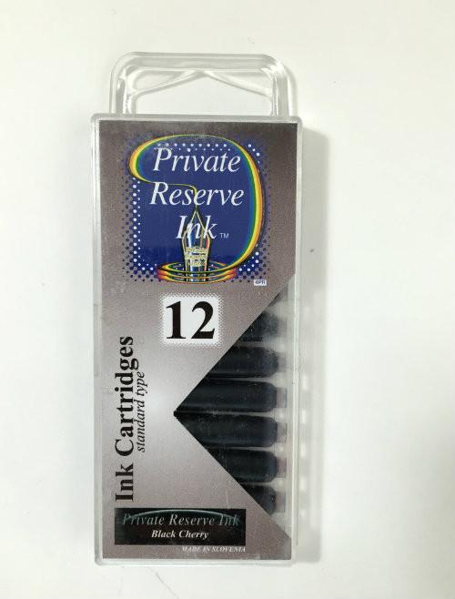 black cherry ink cartridges
