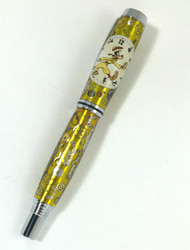 goofy fountain pen