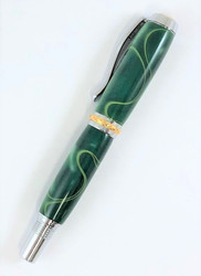 Affordable, beautifully crafted pen