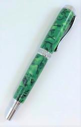 Fountain pen or rollerball