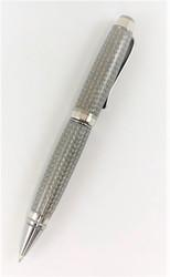 Handmade stainless steel pen
