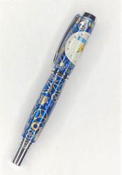 Star Trek pen