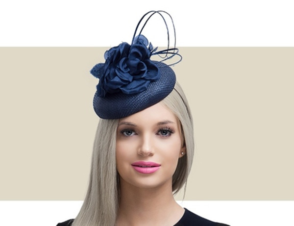 b7ab97f75f97d Fascinators also have a long history and were first worn in the 19th century.  However