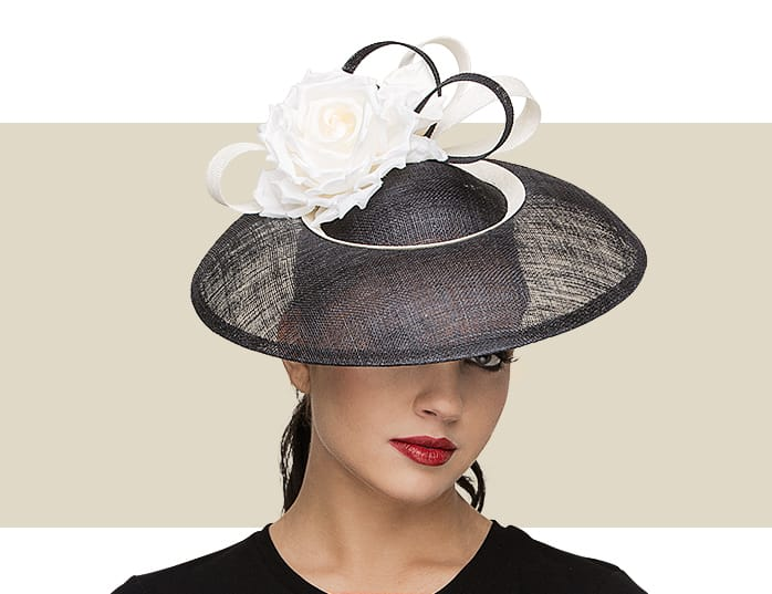 What Are Fascinator Hats  - Gold Coast Couture e92eabc1404