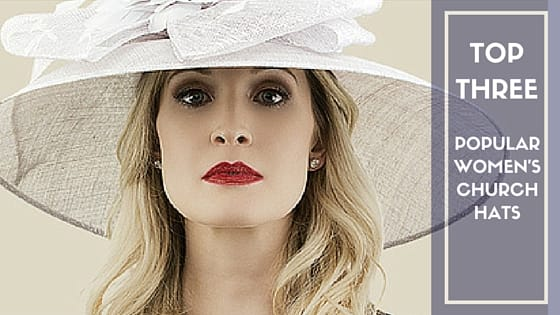 Top Three Popular Women s Church Hats - Gold Coast Couture f45856eda0f
