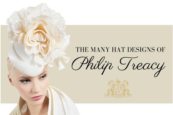 The Many Hat Designs of Philip Treacy - Gold Coast Couture 2e15e3e8414