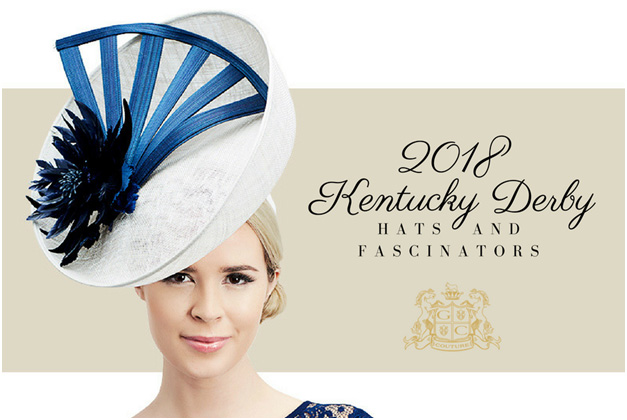 05170880 What Hats and Fascinators to Wear to the 2018 Kentucky Derby - Gold Coast  Couture